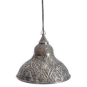 Half Shell Moroccan Pendant Light -p Marrakesh collection - Temple u0026 Webster  sc 1 st  Pinterest & Best 25+ Moroccan pendant light ideas on Pinterest   Morrocan ... azcodes.com