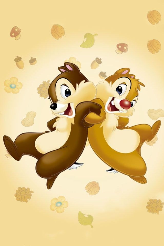 Chip and dale disney pinterest - Chip n dale wallpapers free download ...