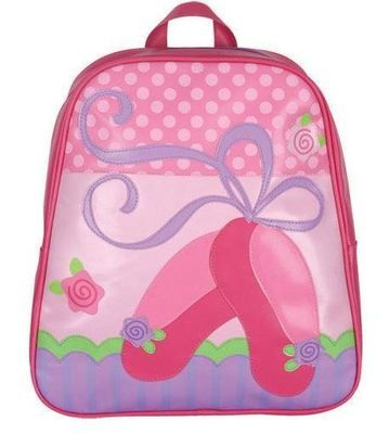 Go Go Bag - Backpack Ballet
