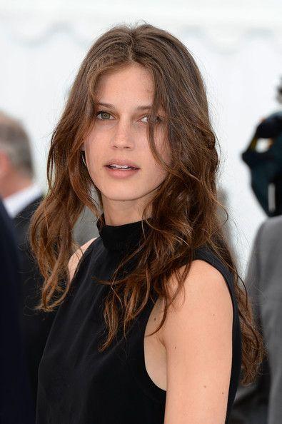 Marine Vacth - 'Jeune et Jolie' at the Cannes Film Festival