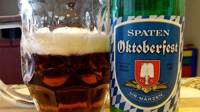 The Beer Meister: The celebration of Oktoberfest is rooted deep in history and ... http://l.kchoptalk.com/1KArJux