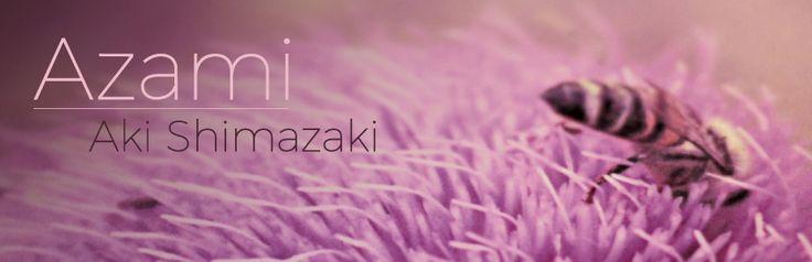 Le dernier roman de Aki Shimazaki est actuellement en lice au Prix des libraires 2015. Découvrez Azami sur Libre de lire !