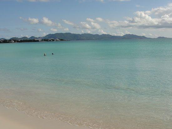 Rendevous Bay, Anguilla