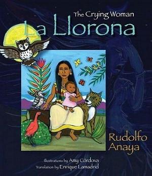 La Llorona -