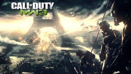 Call of Duty Modern Warfare 3 Pc Game-Repack Download
