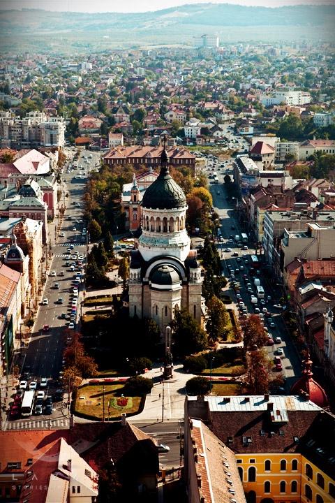 Ctedrala Ortodoxa