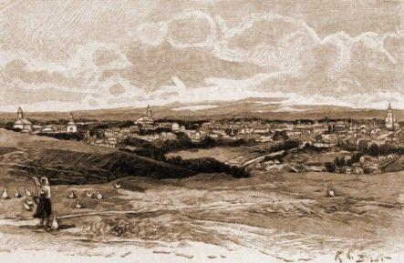 Suceava (inclusiv dele două biserici din Tătăraşi, menţionate de documente)
