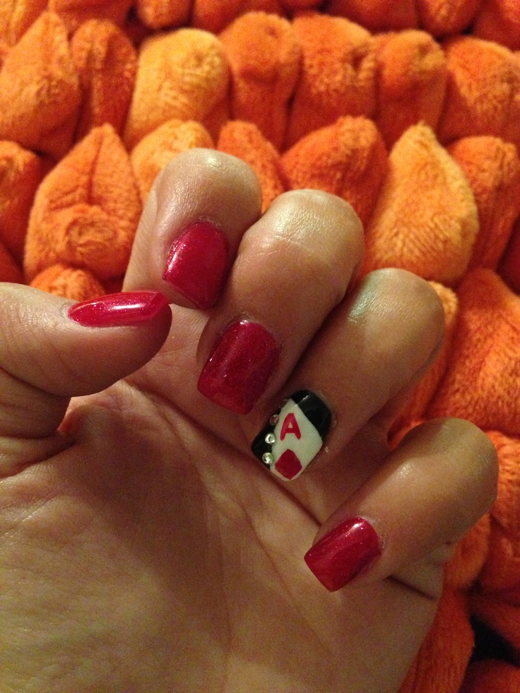 The 25 best vegas nail art ideas on pinterest pretty nails las vegas nails baby las vegas nail art design ideas for nails prinsesfo Gallery