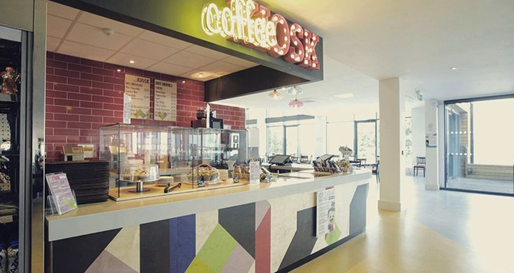 39 best eatery interiors images on pinterest devon cafe for Creative interior design agency