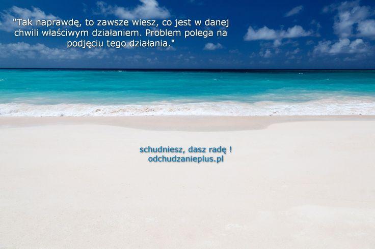 cytaty motywujące do odchudzania www.odchudzanieplus.pl