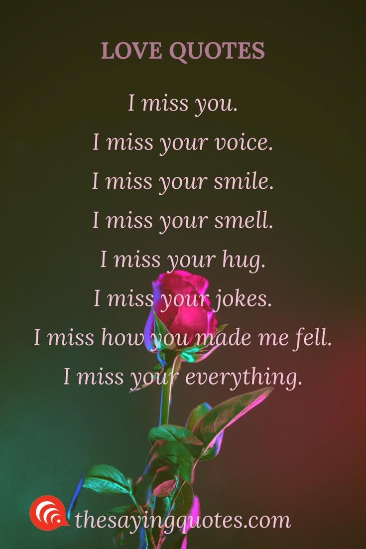 The Best True Love Quotes For People In Love The Saying Quotes I Miss Your Smile Quotes Love Quotes