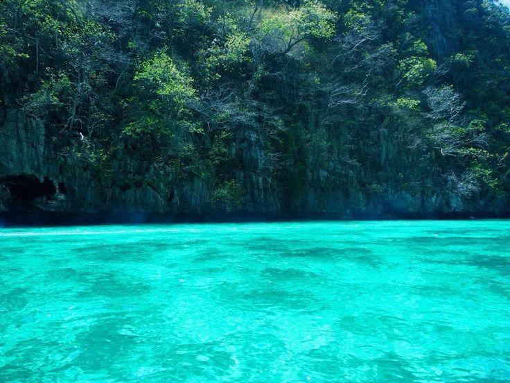 Thailand - Phi Phi