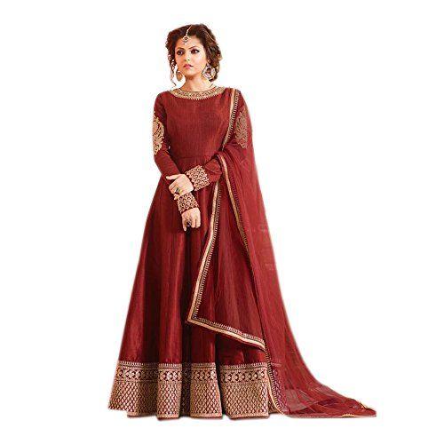 10  ideas about Designer Anarkali Dresses on Pinterest - Indian ...
