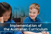 The Australian Curriculum sets out the core knowledge, understanding, skills and general capabilities important for all Australian students.