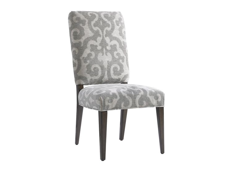 Lexington Dining Room Sierra Upholstered Side Chair At Kathy Adams Furniture  And Design At Kathy Adams Furniture And Design In Dallas, TX, Plano, Texas