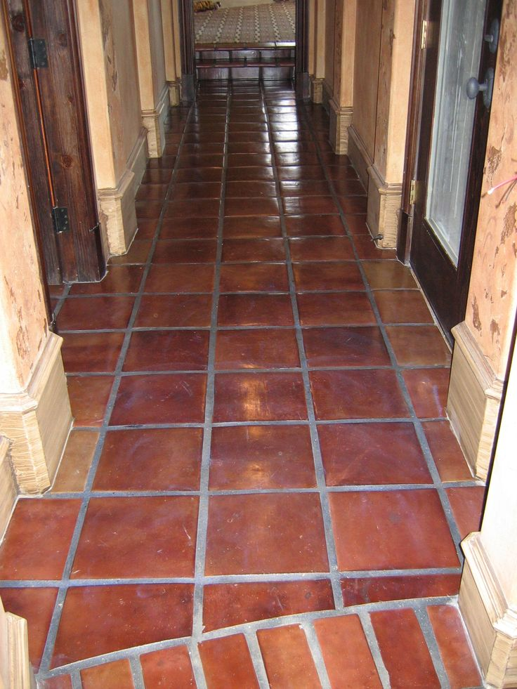 1000 ideas about mexican tile floors on pinterest for 18 inch tiles floor