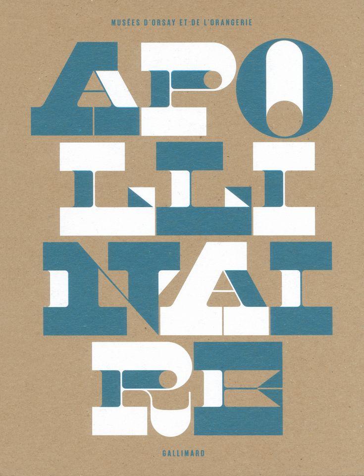 À deux ans du centenaire de la mort de Guillaume Apollinaire, emporté par la grippe espagnole...