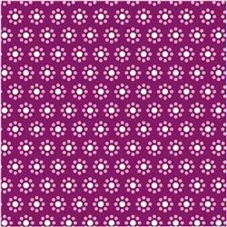 Vouwblaadjes met motieven - 15 x 15 cm, roze - Papier en karton | Vouwbladen