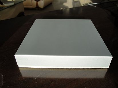 thick aluminum sheet: