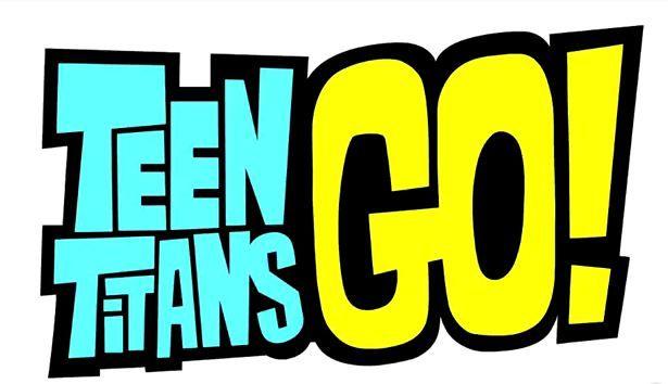 Teen Titans Go! (TV series)