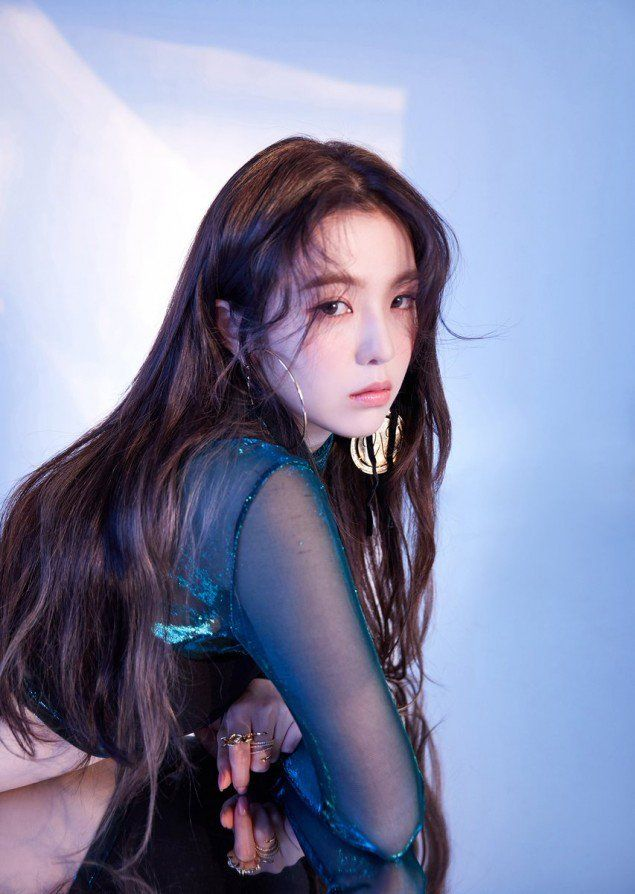 Red Velvet's Irene is breathtakingly gorgeous in more 'Peek-A-Boo' teasers + another preview | allkpop.com