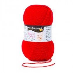 Bravo Baby 185 piros babafonal