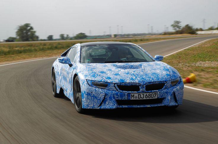 2014 BMW i8 | BMW Art Cars | BMW | Custom BMW | Bimmer | custom car | car | car photography | sheer driving pleasure | BMW USA | Schomp BMW