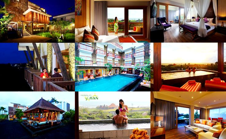 WOW! Save 71% on your stay at The Kirana Hotel Resto and Spa in Canggu, Mengwi, Indonesia! Don't miss it, travelers! Book now: http://hotels.hotelsinasian.com/templates/451434/hotels/448021/overview?lang=en_US&currency=USD&roomsCount=1&rooms[0].adultsCount=2