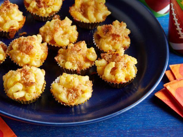 Kids Can Make: Mac 'n' Cheese Bites