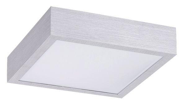 CONOR Rábalux - stropné LED svietidlo - hliník+plast - 280mm