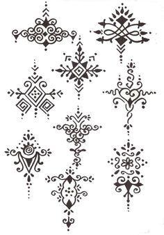 top 25+ best henna designs for kids ideas on pinterest | henna