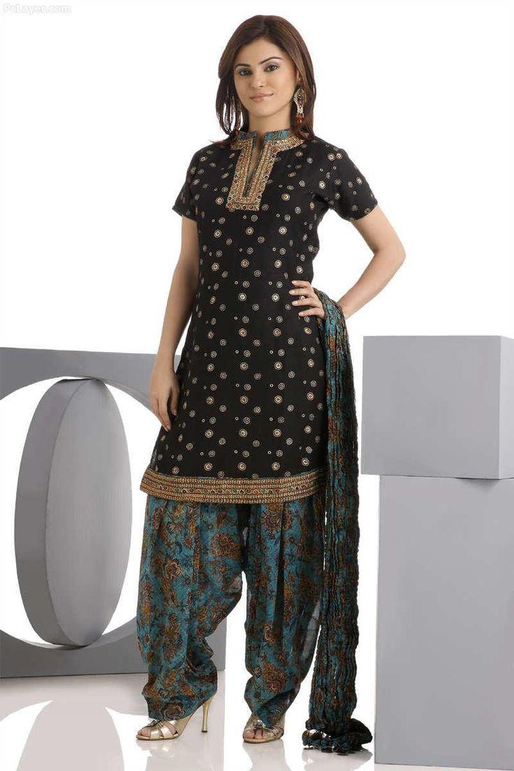 1000+ ideas about Latest Salwar Kameez Designs on Pinterest | Latest Salwar Kameez Party Wear ...