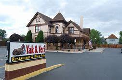 Yak and Yeti Restaurant and Brewpub  Arvada, Colorado
