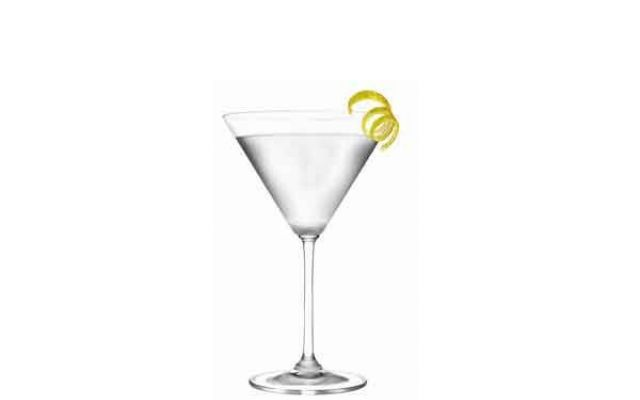 Cocktail Vesper Martini, il cocktail dell'agente 007 #cocktail #vespermartini #007 #ricetta