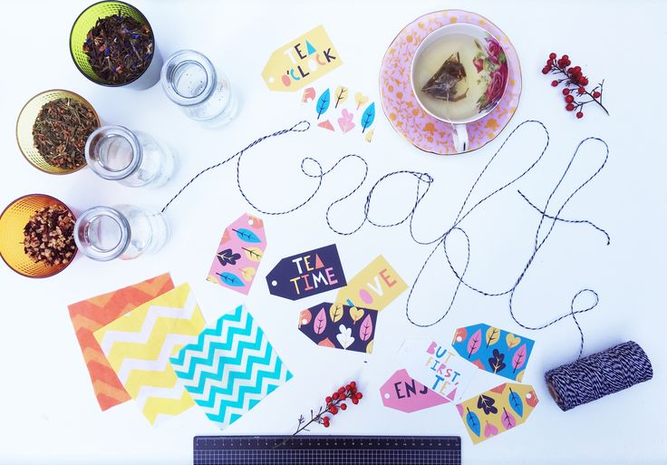 crafternoon with May Leong #CelebrateWithAvery #DIY #labels #printables #graphicdesign #artist #gifttags #invitations #menus #celebration #event
