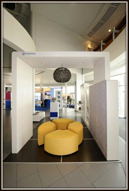 #exhibition stand #design #rubyoriginal