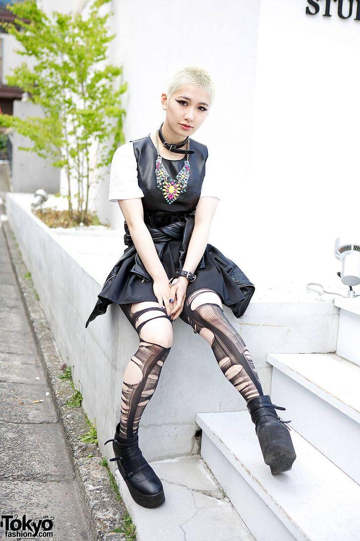Tokyo Fashion KAWAII - Fashion