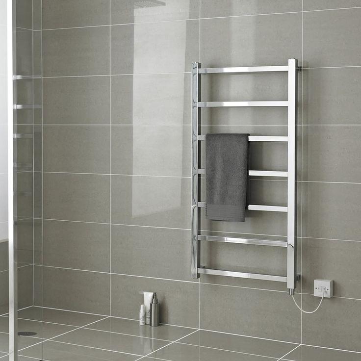 Guide : Comment choisir son sèche-serviette électrique ou radiateur sèche-serviette ?
