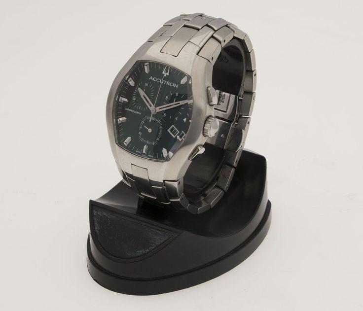 Reloj Bulova Para Caballero.