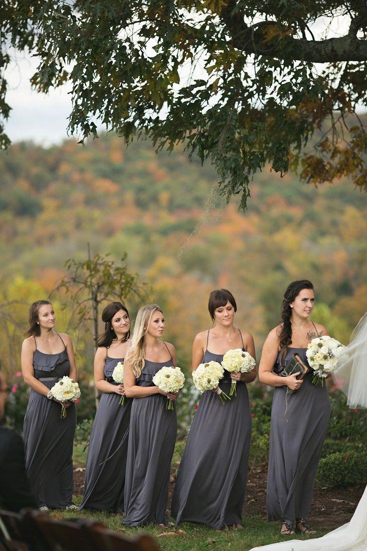 94 best Bridesmaids Style images on Pinterest | Weddings, Flower ...