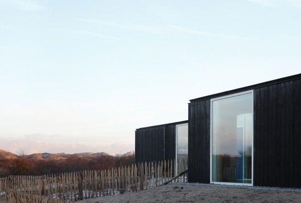 House BRS par Dierendonckblancke Architects - Journal du Design