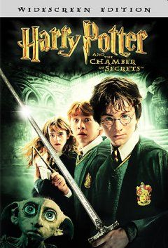 71 best check out dvds images on pinterest cinema book - Harry potter chambre des secrets streaming vf ...