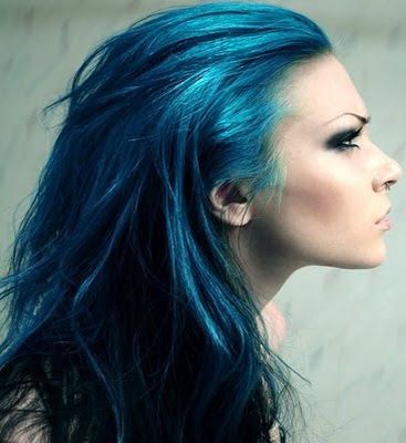 hair for hair style 123 best images about blue is the new black on 6694