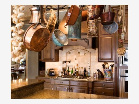 Colors For Rustic Italian Kitchen Best Home Design Ideas And Photos Home And Garden Design
