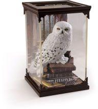 Hedwig statue