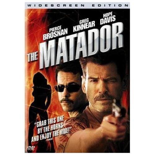 A Man Apart Blu Ray Upc: The Matador (DVD, 2006, Widescreen) LIKE NEW, Personal