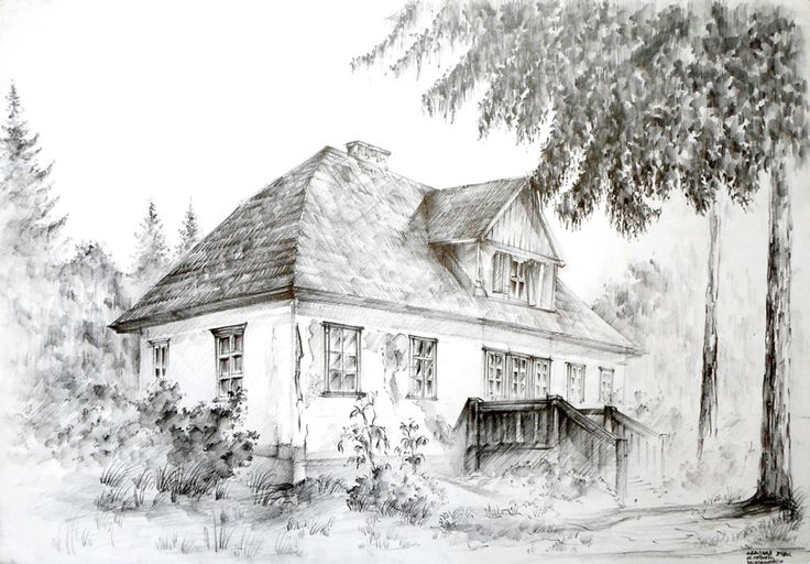 Ujęcie z architekturą 2