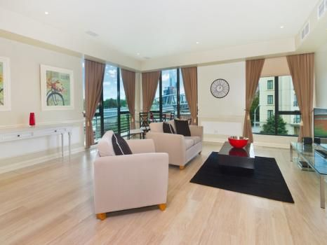 5/102 Jolimont Rd, East Melbourne, Melbourne - This apartment is positioned in arguably East Melbourne's best location with stunning views of the city, Birrarung Marr and MCG. Enjoy immediate access to Fitzroy Gardens and extensive public transport to all corners of Melbourne, whilst being able to walk to the CBD in 5 minutes.  Every convenience has been accounted for in this stunning executive property.