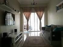 Deko Ruang Tamu Rumah Teres Setingkat - Hiasan ruang tamu rumah teres 1 tingkat hiasan ruang tamu rumah | jadhomes.com