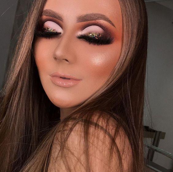 Seja maquiadora profissional – Passo a passo com as principais técnicas (clique aqui)  – I love Make up